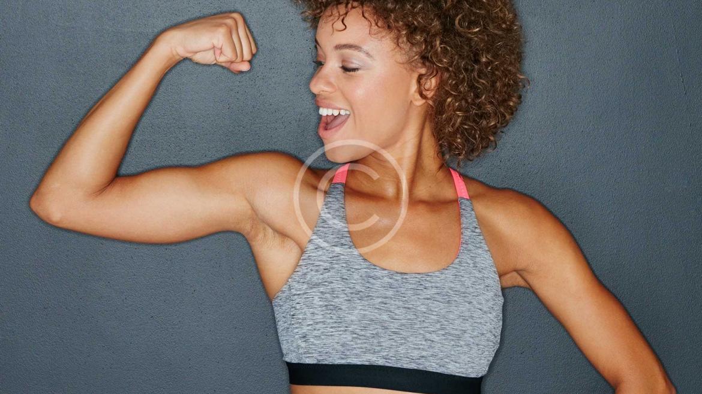 Better Body Program: The Tighten It Up Workout